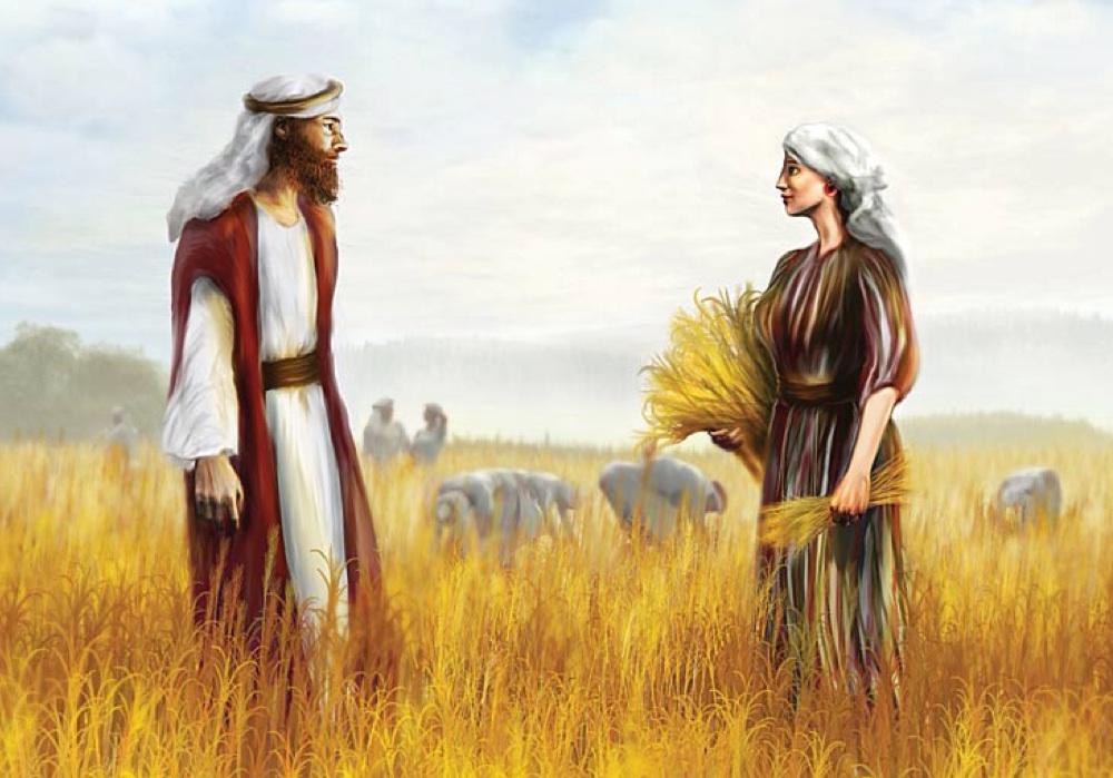 rut bibelen
